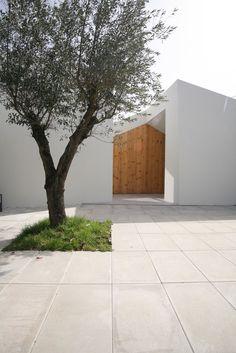 Casa Lela by Oficina d'Arquitectura. #house #oficinadarquitectura #architecture