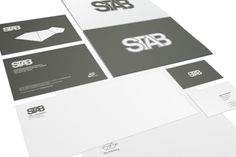 wernery.com #wernery #design #graphic #stab #identity