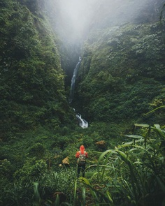 Awesome Instagrams of Indonesia by Abraham Yusuf Agazzy