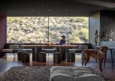Hidden Vallery Desert House / Wendell Burnette Architects 5