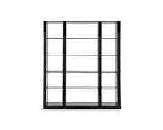 Arredo casa_LIB Alta libreria bifacciale, modulare calligaris #cabine #accessori #tavoli #librerie #letti #arredo #sedute #sgabelli #modulari #design #mobili #bagno #sedie #lounge #armadio #poltrone #complementi #armadi #shop #casa #bar #lampade #banco #cucine