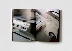 Dieter Rams: As Little Design as Possible – SI: Special | September Industry #design #graphic #book #rams #dieter #editorial