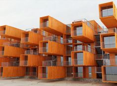 Proyecto Containers Tocopilla