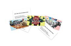 """KEIK Bureauâ""""¢ #logo #cards #business #typography"""