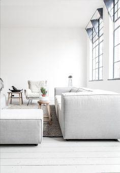 Living room. #livingroom #minimalist