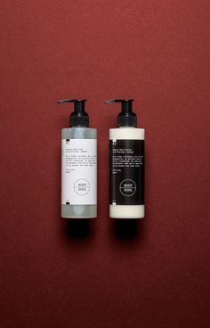 Amore + Föllinge The Dieline #packaging #beauty