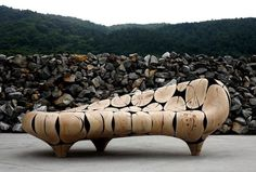 Transformations -art and modern design by Jaehyo Lee - www.homeworlddesign. com(2) #furniture #design