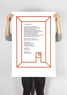 Maddison Graphic: Visual Grammar