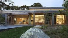 Oaks Residence, Maryann Thompson Architects 3