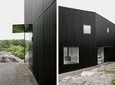 Johannes Norlander Arkitektur AB / Tumle #architecture