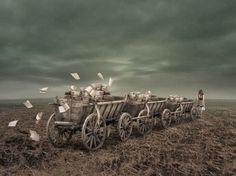 Photo Manipulations by Dheny Patungka