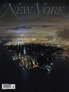 Hurricane Sandy | NYC 2012