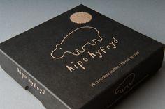 Hipo Hyfryd - Award Winning Packaging Design - Kutchibok
