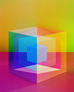 Jessica Eaton | PICDIT #design #art #photography #photo #color #colour