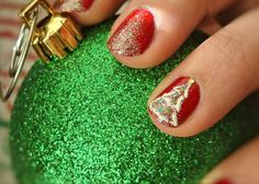 Nail Art Ideas: An Artistic Journey #ideas #nail #art