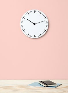 neue Werkstatt #clock