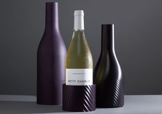 Joe Doucet - Wallpaper* Wine Chillers