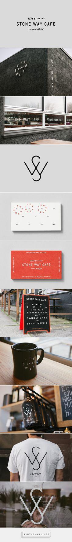 Stone Way Café