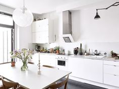 stadhem dining #interior #design #decor #kitchen #deco #decoration