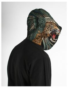 0001042400_5.JPG 800×1,030 pixels #blechman #clothing #hooded #hardy #2012 #maharishi #sweat