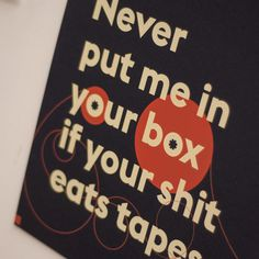 rapquote screen print by jasper van grunsven printed at gezeever