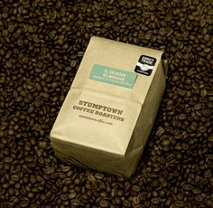 sumptown3 #coffee #stumptown