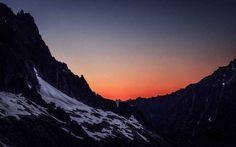 Versants Perdus: Esteban Wautier Documented His Climbing to Mont Blanc