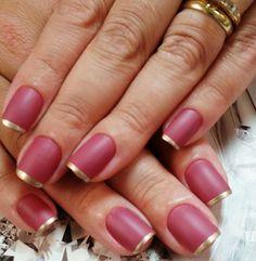 35 French Nail Art Ideas