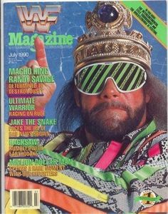 machoman.jpg (350×445) #vintage #fashion #colors #king #90s #omg #1990