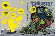 Finsta - Timbuktu #illustration #finsta