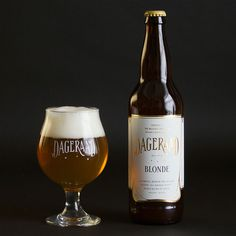beer, label, gold, design, packaging