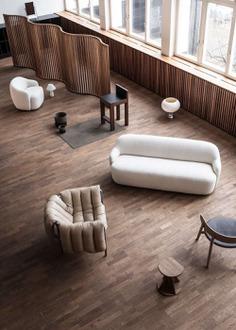 Scandinavian Design 2.0 - The New Design Tendencies