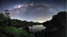 Astronomy Photographer of the year Competition by BBC