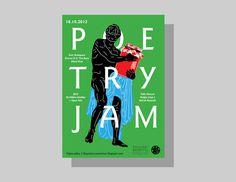Toni Halonen #jam #poster