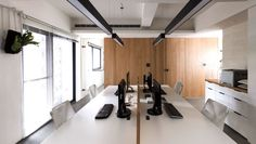 Tali Space Office Design - office, office design, #office space, work space