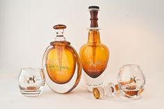 Blair Athol Whiskey on the Behance Network