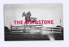 FFFFOUND! | maidstone_04.jpg (Obrazek JPEG, 600x406 pikseli) #horses #jumping #photo #vintage #type