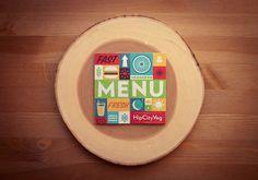 HipCityVeg Mike Smith #food #blocks
