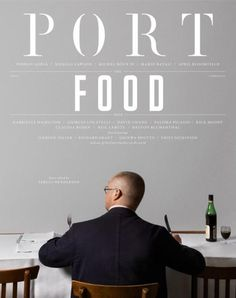 YIMMY'S YAYO™ #magazine #food #port