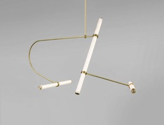 Pendant Collection by Naama Hofman