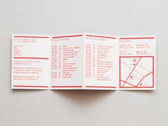 ATLAS, studio for graphic design, Zurich/Switzerland #layout