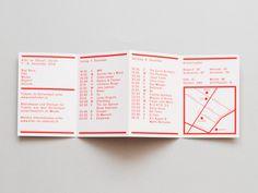 ATLAS, studio for graphic design, Zurich/Switzerland #layout