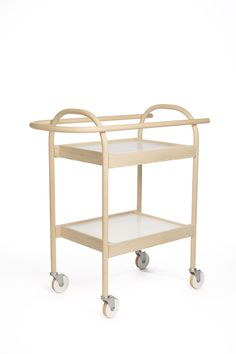 U3 Serving Trolley