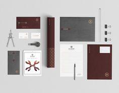 Sebastian Bednarek via www.mr-cup.com #design #identity