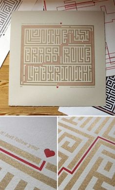 Google Reader #design #letterpress