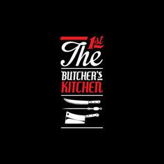 Butcher's Kitchen / Identity on Behance