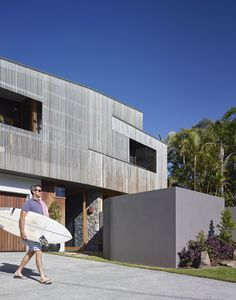 Sunshine Beach House #architecture