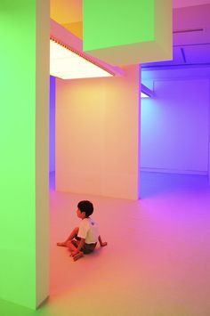 Chromosaturation | iGNANT.de #colors