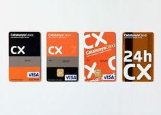 cla-se / Claret Serrahima #print #bank #branding