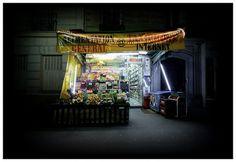 Urban Oasis by Richard Vantielcke » Creative Photography Blog #urban #photography
